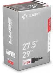 Камера  Cube MTB SV 40 mm 27,5/29