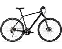 Велосипед Cube Nature SL