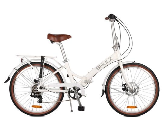 Велосипед Shulz Krabi Multi Disk (2021)