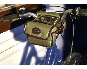 Сумка на раму Vinca Sport Vintage 18х12х5