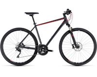 Велосипед Cube Cross EXC
