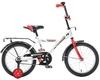 Велосипед Novatrack Astra 16 (на рост 110) (2016)