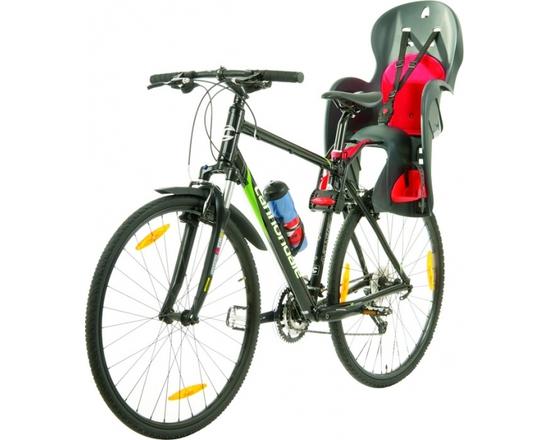 Детское сидение для велосипеда Polisport Wallaroo