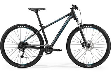 Велосипед Merida Big.Nine 200