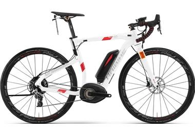 Велосипед Haibike XDURO Race 6.0