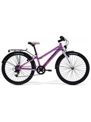 Велосипед Merida Princess J24 (на рост 130-150)