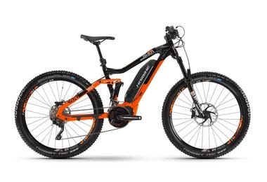 Велосипед Haibike Sduro FullSeven LT 8.0