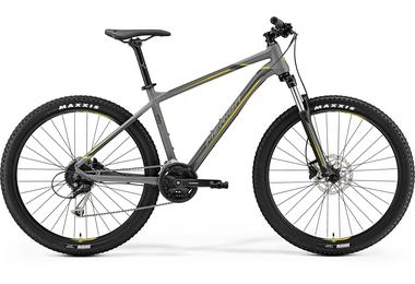 Велосипед Merida Big.Seven 100