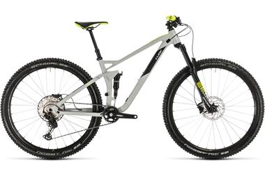 Велосипед Cube Stereo 120 Race 29