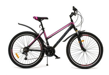 Велосипед Wind Garda 26 21sp