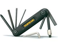 Набор инструментов Topeak X Tool
