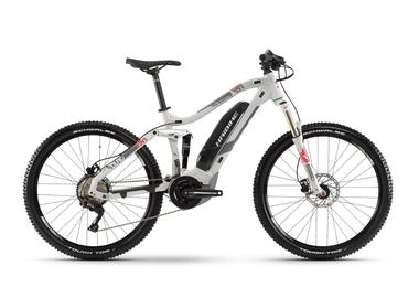 Велосипед Haibike SDURO FullSeven Life 3.0